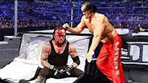 WWE The Undertaker vs Great Khali | Casket DEATH Match | Undertaker Almost Died |