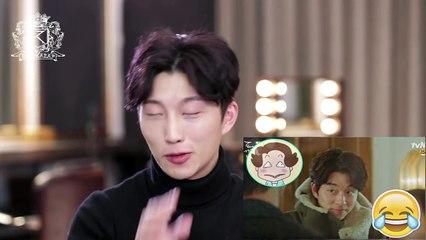 K-drama GOBLIN Hairstyle Tutorial - RIckyKAZAF