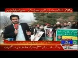 Completion of Pakistan is Based on Independence of Kashmir-Roze Ki Tehqeeq