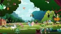 Můj Malý Pony SO2E07 - Nejlepší Mazlíček Vyhraje