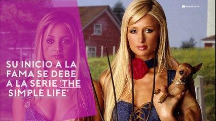 Paris Hilton y su polémica vida