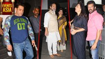 Salman Khan Spotted at Tube Light Wrap Up Party | Events Asia