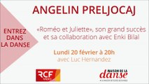 Entrez dans la danse : Angelin Preljocaj, conteur d'histoires