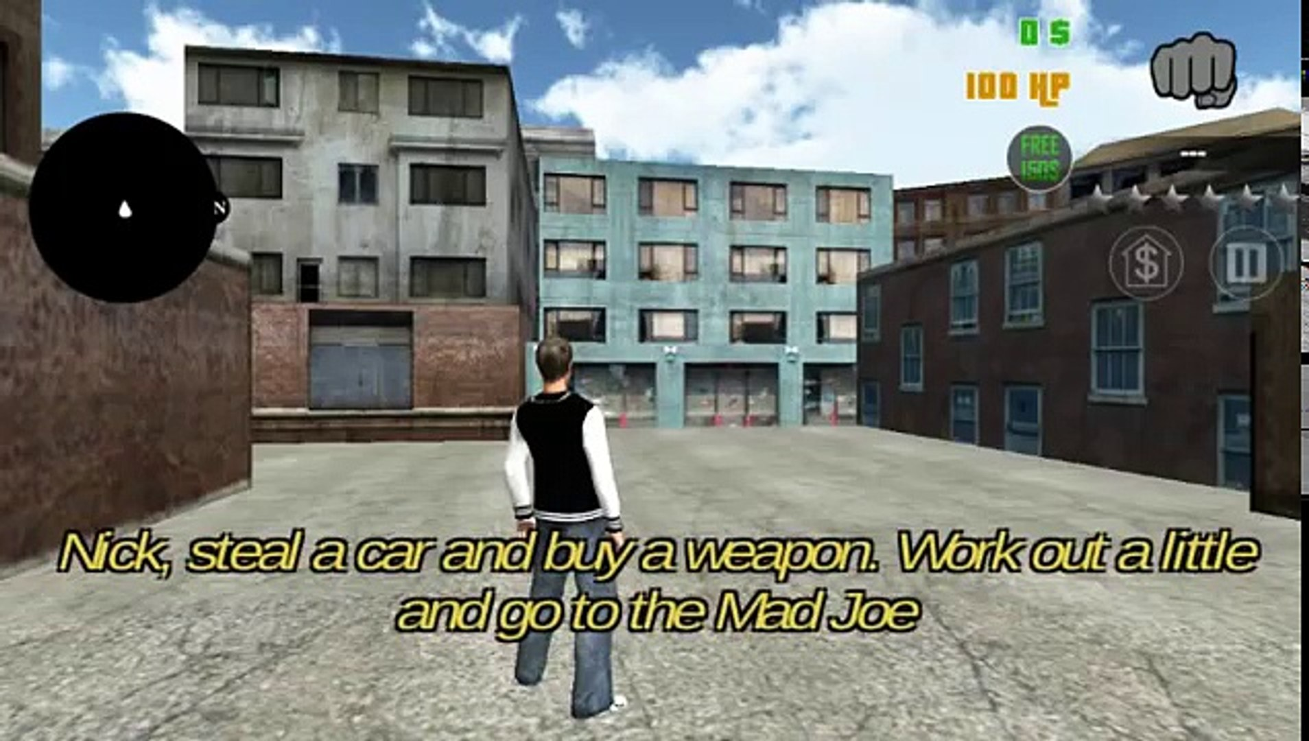 Clash of Crime Mad San Andreas for Android GamePlay