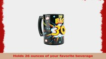 Top Shelf 30th Birthday Happy Birthday Celebrate Cheers Beer Stein 1e09d209