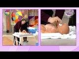 Dr  Gökhan Mamur'dan bebek bakımıyla ilgili çok önemli bilgiler!