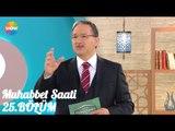 Prof. Dr. Mustafa Karataş ile Muhabbet Saati 25.Bölüm