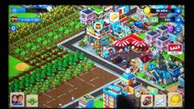 Township Level 46 Update 3 HD 720p