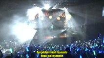 Hatsune Miku feat. Hachioji P - Blue Star [初音ミクx八王子P][Miku Expo 2016 China Tour][English + Romaji Subtitles] 1080p HD