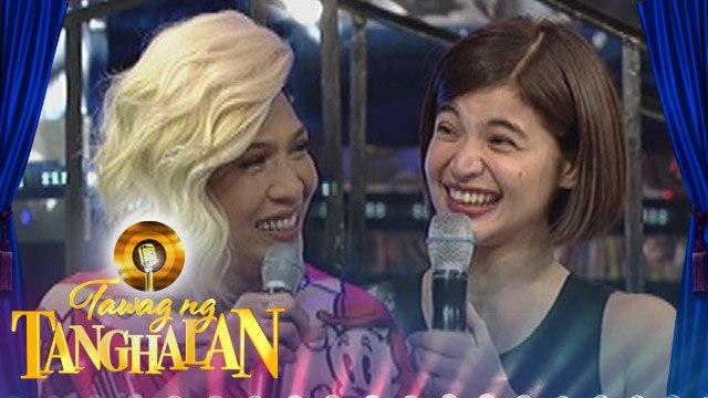 """Tawag ng Tanghalan: """"Boom Panes"""" wedding version"""