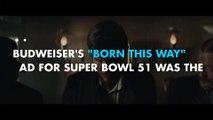Budweiser tops list of most popular Super Bowl ads