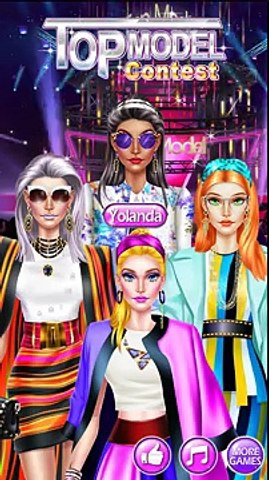 Top Model Salon Fashion Star Android Gameplay Iprom Games Movie Apps Free Kids Best Video Dailymotion