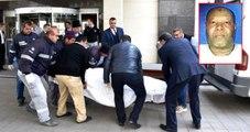 Antalya'da Mide Küçültme Ameliyatı Olan Turist Hayatını Kaybetti