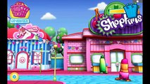 Shopkins: Welcome to Shopville Gameplay - Ma Kettle - Common