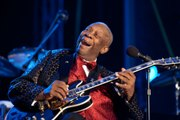 Unknown Shocking Facts About B. B. King
