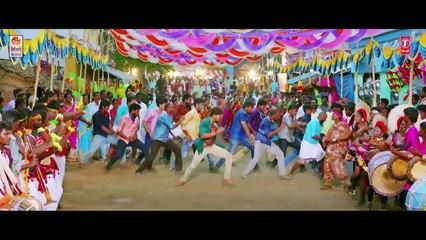 PaPa PaPa Bairavaa Video Song   Vijay   Keerthy Suresh   Santhosh Narayanan
