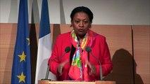 Hélène Geoffroy, discours d'ouverture - Journée Convergence citoyenne