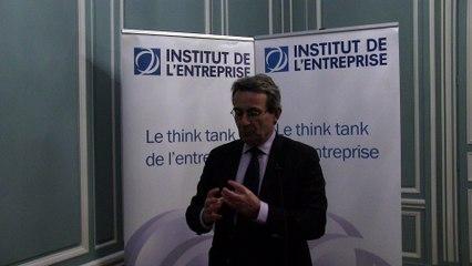 3 questions à Jean-Christophe Fromantin