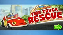 Team Umizoomi Full Episode in English New new Games Team Umizoomi Fire Truck Rescue Nick Jr Kids