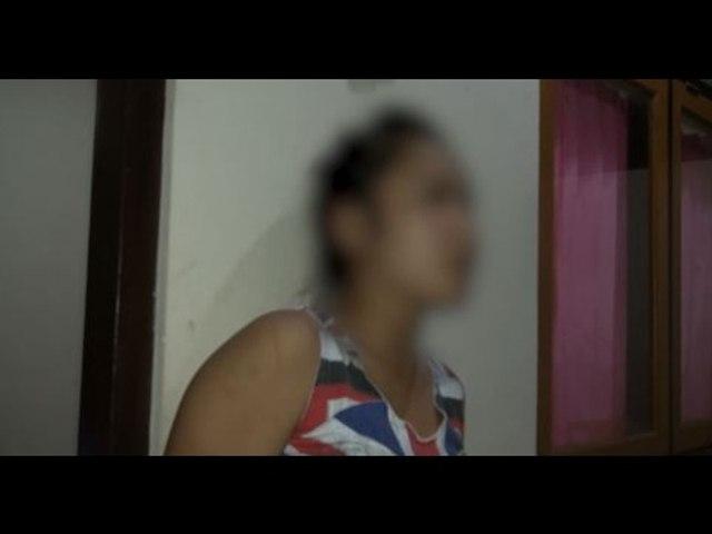 Tinggal di Tempat Sepi & Sendiri di Bali, Wanita ini Tak Punya Identitas Satupun - 86