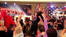 America's Got Talent Auditioners Dazzle in Las Vegas America's Got Talent 2017