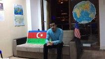 Eljan Work and Travel USA Video Resume