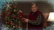 Andy Richter's Home For The Holidays Trailer
