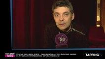 TPMP : Thierry Moreau fan de Danielle Moreau, la nouvelle chroniqueuse (Exclu vidéo)