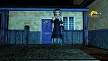 ELSA Twinkle Twinkle little star 3d Nursery poem | Latest new Rhymes for children