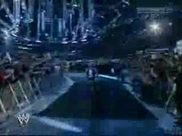 The Rock vs Stone Cold Steve Austin Wrestlemania XIX part 1