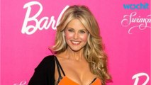 Christie Brinkley On Cover Of SI Swimsuit Issue