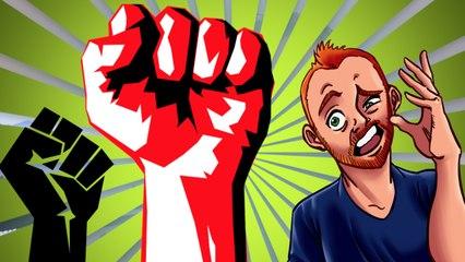 #RegressiveNews: Social Justice: A Communist Revolution