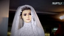 'Corpse Bride' Haunts Visitors 87 Years After Being Put On Display