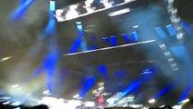 Muse - Unnatural Selection - Guadalajara Arena VFG - 10/07/2013