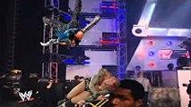 WWE Jeff Hardy vs Randy Orton | EXTREME FIGHT| Jeff Hardy almost KILLS HIMSELF & Randy Orton