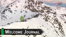 Welcome Journal - Vallnord-Arcalís Andorra FWT17 - Swatch Freeride World Tour 2017
