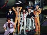 (ノンクレジット)機動戦士ガンダム0083 STARDUST MEMORY OP2 MEN OF DESTINY