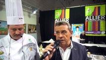 Foire de Moulins   Foire de Moulins   CDPA / Comite de promotion des produits d'allier   07