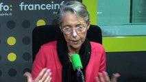 """Elisabeth Borne (RATP) :  """"Nous voulons qu'internet couvre tout le réseau à la fin de l'année"""""""
