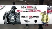 Afraw House Team teach #4 Kapela