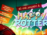 Kaeloo - Si on jouait à Happy Rotter / Let's play Happy Rotter