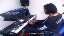 Bachianinha Nº 1 - Paulinho Nogueira (by Alberto Assis)
