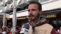 Hautes-Alpes : Les vacanciers et les commerçants ravis de ce début de vacances