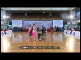 Combi Latin Class 1 ,  2016 IPC Wheelchair Dance Sport Asian Championships