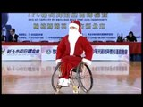 Men's single freestyle class 1 + 2 | 2016 IPC Wheelchair Dance Sport Asian Champs