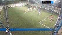 Ola Promo Vs Accenture - 07/02/17 19:30 - Hiver 2016 : Loisir Mardi - Antibes Soccer Park