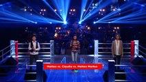 Andrea Bocelli, Celine Dion - The Prayer (Matteo, Claudia, Matteo Markus) _ Battles _ The Voice Kids-skedQphcZHQ