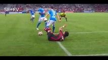GOL DE GRAFITE - Atlético-PR 1 x 0 Millonarios - Libertadores 2017