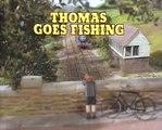 Thomas Goes Fishing (UK)