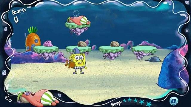 Spongebob Squarepants Full English Episodes Game - Krusty Krab and Krabby Patties!